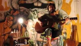 Mauricio Netti - Flor Funeral - Ciclo Alrededor de la Fogata