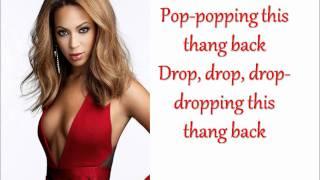 Beyonce - Dance for you (With Lyrics )