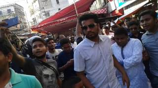 Sakib Al Hasan Bhairab Bazar