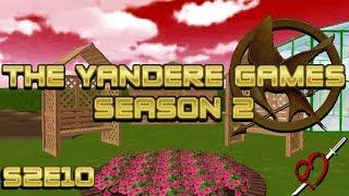 THE YANDERE GAMES | S2E10