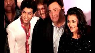 First Look Launch - Say Yes To Love - Latest Bollywood Movie