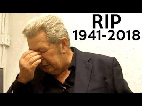 RIP The Old Man Pawn Stars