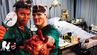 Surgeon Simulator in Real Life - Immersion