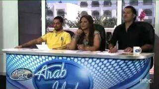 Arab Idol - Ep2 - Auditions - عرب ايدول الحلقة 2 كاملة