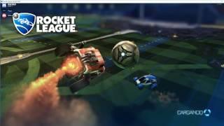 Rocket League Midweek Warmup! (MUST WATCH)