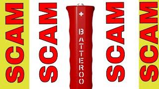 Batteriser / Batteroo Unboxing & Tests  Is it a SCAM? PART 1
