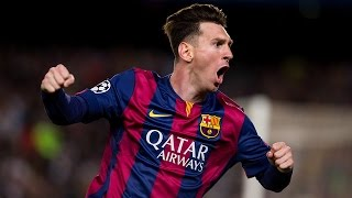 Lionel Messi Full Documentary 2016  The Magician  HD Quality