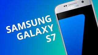 Samsung Galaxy S7 [Análise]