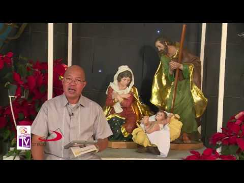 Christmas Mass 2016 at Sanctuary of St. Paul