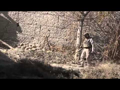 23  18+ AFGHANISTAN!!! U S Marines in armed conflict against the Taliban HD