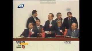 Tesettür - Merve Kavakcı - Bülent Ecevit - Asker - Siyaset - Meclis