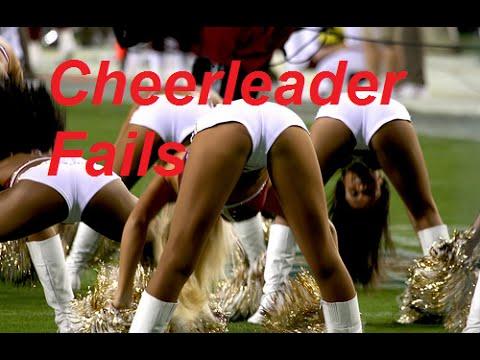 watch Funny Cheerleader Fail Compilation (Cheerleader fails) - Daily Dose of Fun