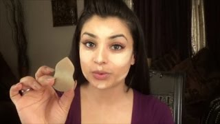 Everyday Contouring Tutorial with Drugstore Products