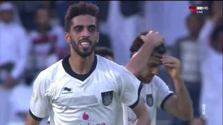 كأس سمو الأمير 2016 - السد 3 - 2 الريان