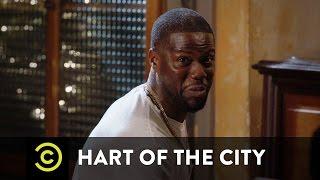 Hart of the City - Kevin Hart - Live Recital