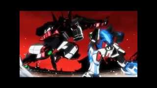 Top 10 Gundam Build Fighters Gunpla Battles