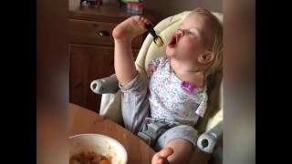 Incredible and amazing baby - cute baby videos  - Ytv View