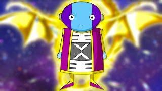 Dragon Ball Super Lets Talk Episode 41: Super Shenron & The Overseeing Omni-King Zenos!