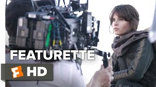 Rogue One: A Star Wars Story Featurette - Introducing Jyn Erso (2016) - Movie