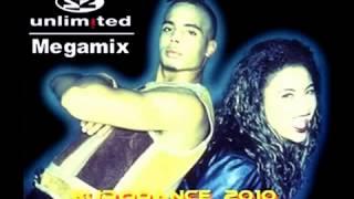 2 UNLIMITED - MEGAMIX 2013 _ 2012 (Mix 80 Min) [HD][1]