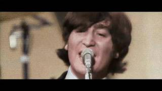 The Beatles - Eight Days a Week - Shea Stadium UK Trailer