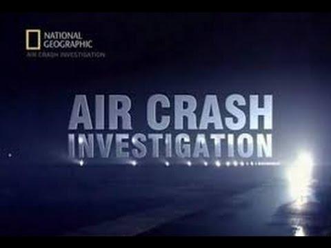 Air Crash Investigation S12E10 Death of the President 2010 Polish Air Force Tu 154 crash