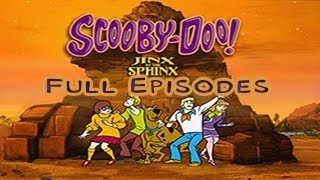 Scooby-Doo! Jinx at the Sphinx - Full Episode