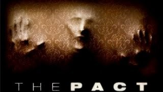 The Pact - Movie Review by Chris Stuckmann