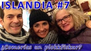 Islandia #7: Comida y música típicas islandesas (plokkfiskur)