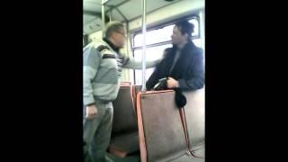 circ in tramvai