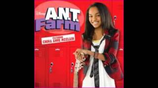 Pose - Stefanie Scott ft. Carlon Jeffery A.N.T farm soundtrack