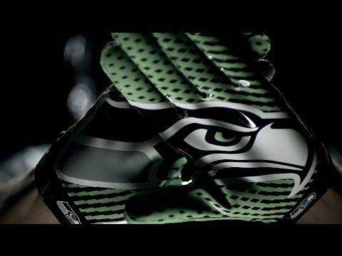 NoClue - 12th Man (Seattle Seahawks Anthem)