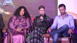 Singing Reality Show 'Sur Kshetra' Press Meet