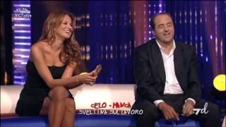 Victor Victoria Senza Filtro - Ospiti: Antonio Di Pietro e Magda Gomes (22/05/2013)