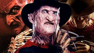 9 A Nightmare On Elm Street Movies Ranked