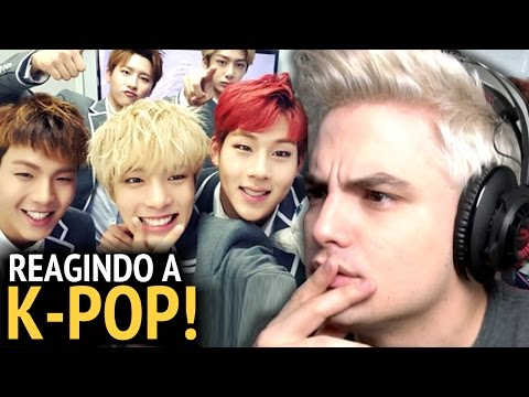 Download REAGINDO A K-POP On Musiku.PW