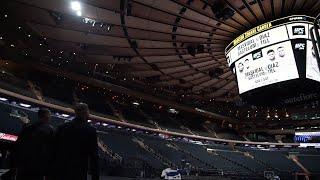 UFC 244: Madison Square Garden