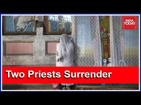 Xxx Mp4 Two Kerala Priests Accused Of Sexually Abusing Married Woman Surrender 3gp Sex