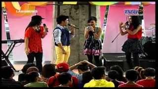 CITRA HAPPY LESTARI Live At Keren (22-01-2013) Courtesy TVRI