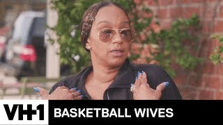 Jackie Calls Evelyn A Stalking Sister Wife 'Sneak Peek' | Basketball Wives