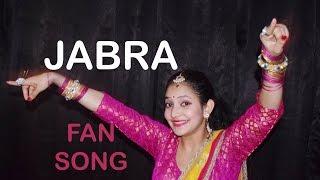 Jabra FAN Anthem Song Dance