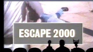 MST3K - 705 - Escape 2000