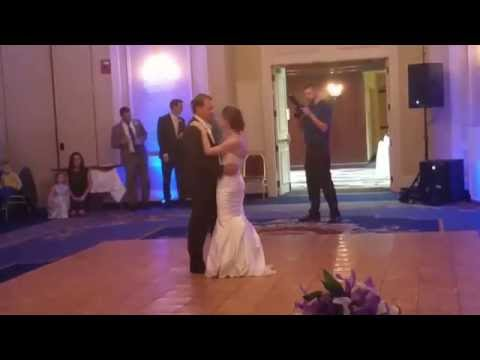 Best Father/Daughter Dance Ever!