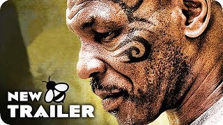 KICKBOXER 2: RETALIATION Trailer (2017) Jean-Claude Van Damme, Mike Tyson Action Movie