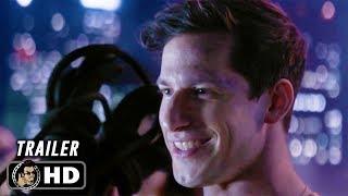 "BROOKLYN NINE-NINE Season 6 Official Trailer ""All Action Trailer"" (HD) Andy Samberg Series"