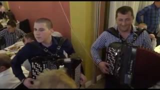 Virus Band Mix, Svadba kod Biljane i Dragana, Hotel