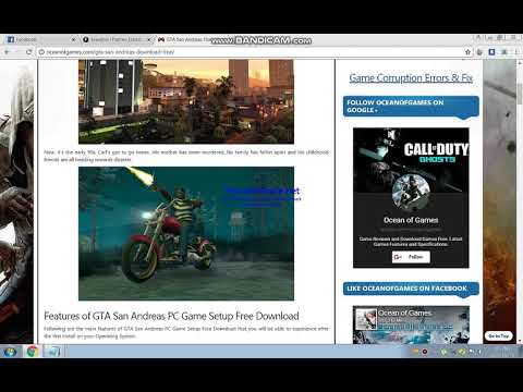 Xxx Mp4 How To Download Gta San Andreas In 2 Minutes 3gp Sex