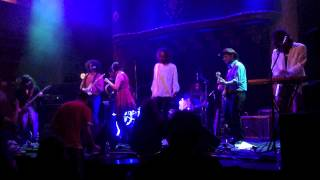 The Love Dimension performing Live Divine live at Great American Music Hall