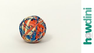 10 Ways to Use Rubber Bands: Howdini Hacks