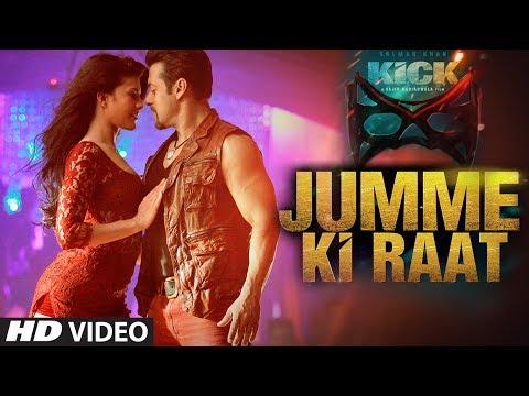 Xxx Mp4 Kick Jumme Ki Raat Video Song Salman Khan Jacqueline Fernandez Mika Singh 3gp Sex